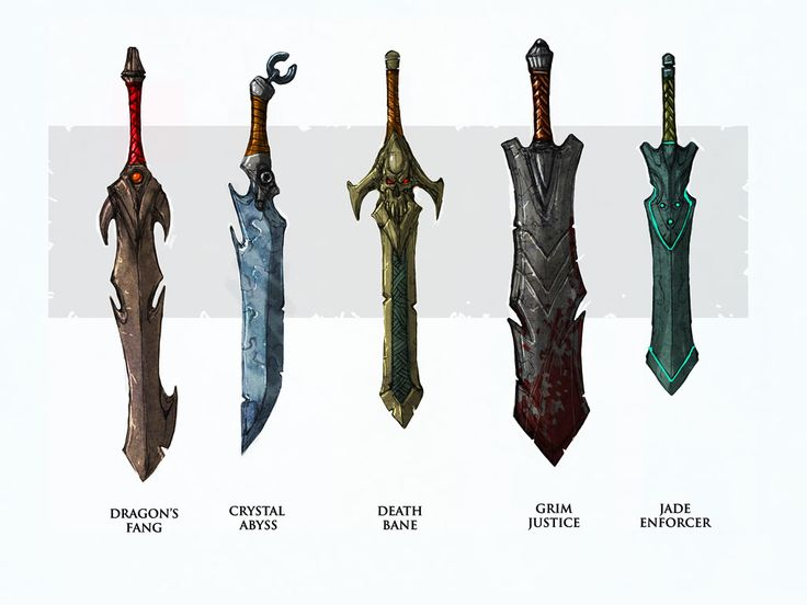 how to make cool larp weapons