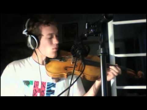Katy Perry - Firework (VIOLIN COVER) - Peter Lee Johnson