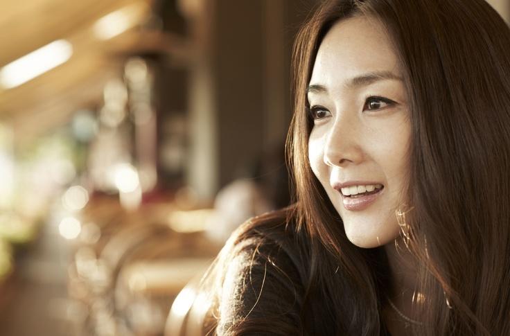チェ・ジウ(Choi Ji Woo)  Korean famous actress