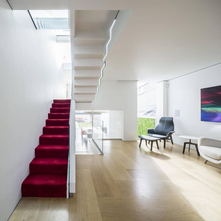 Gallery of GC House / YourArchitectLondon - 3