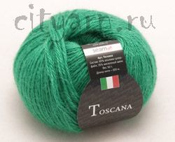 Пряжа TOSCANA - СЕАМ <- Пряжа для ручного вязания - Каталог | Пряжа для города