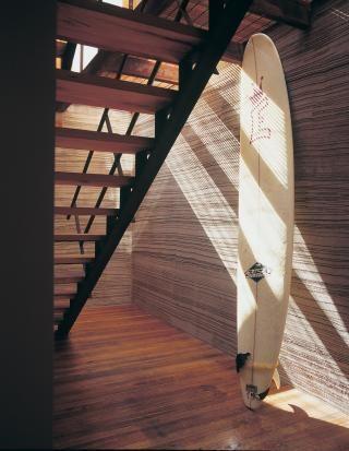 Carter/Tucker House | SGA: Sean Godsell Architects
