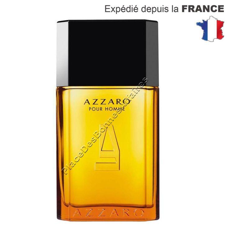 Retrouvez chez OkazNikel le parfum homme Azzaro moins cher pour sublimer votre beauté. #parfum #Azzaro #vente #achat #echange #produits #neuf #occasion #hightech #mode #pascher  #sevice #marketing #ecommerce