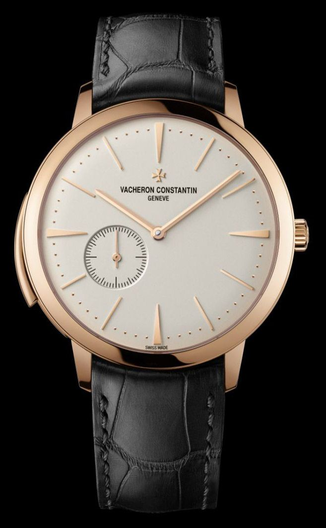 Vacheron Constantin Patrimony Contemporaine Calibre 1731 Minute Repeater Watch Breaks New Records