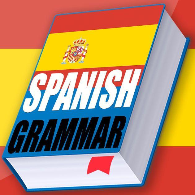 #NEW #iOS #APP Spanish Grammar Exercises - Nguyen Duong