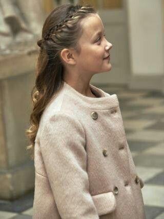 Princess Ingrid Alexandra of Denmark. October 14 2016