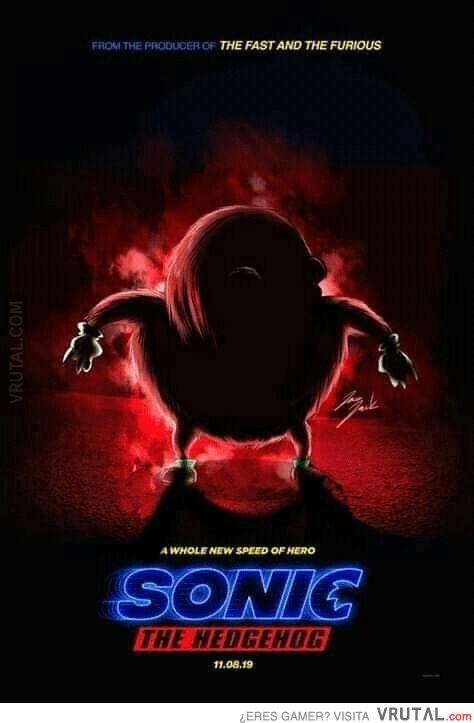 Resultado De Imagen Para Sonic La Pelicula Sonic Memes