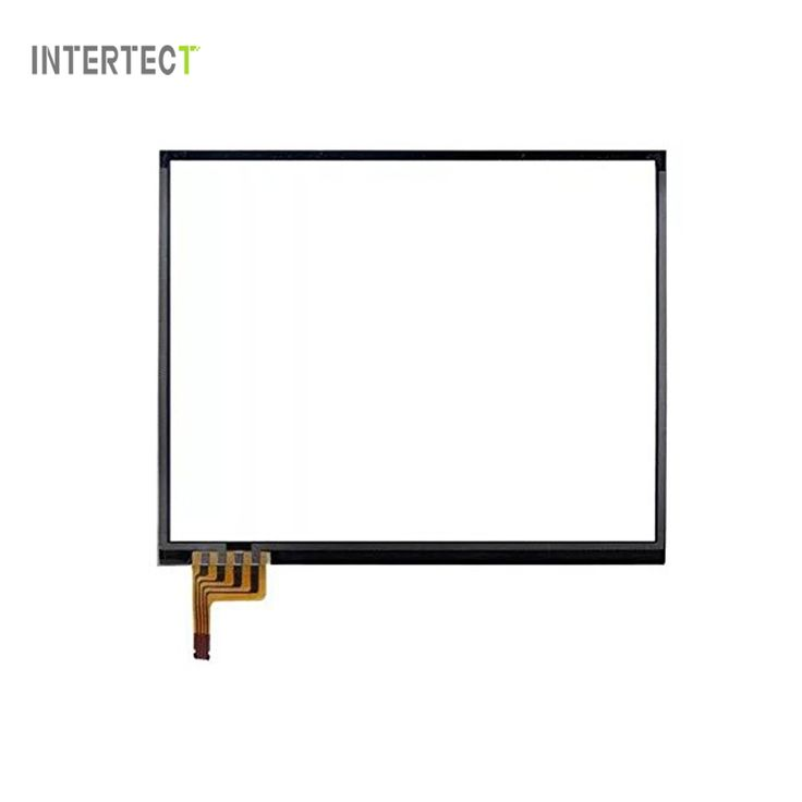 Wholesale 1pcs/lot display touch screen panel for N3DSXL/3DS XL LL digitizer glass for Nintendo/3DSXL console repair replacement
