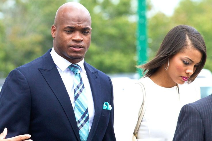 According to  ProFootballTalk's Mike  Florio   (h/t  NFL .com's  Ian  Rapoport   and  Dan  Hanzus  ),  Minnesota Vikings  running back  Adrian Peterson  has agreed to a plea deal regarding his child abuse case and will receive no jail time...
