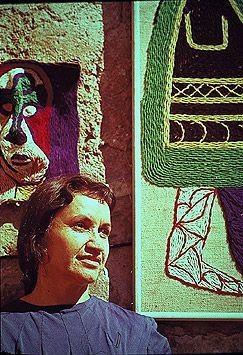 <0> Violeta Parra, a 40 años de iniciada la leyenda