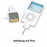 Kensington Digital FM Transmitter/Car Charger for iPod (Electronics)By Kensington