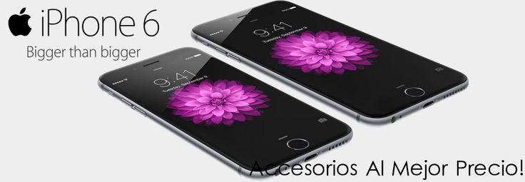 Novedades iPhone 6