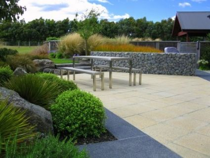 garden design new zealand google search - Native Garden Ideas Nz