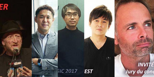 Magic 2017 - Tetsuya Nomura di Final Fantasy VII sarà uno degli ospiti - Sw Tweens