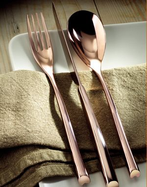 H-Art PVD Copper