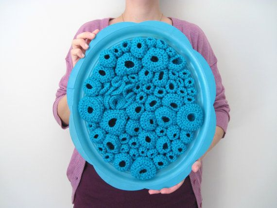 Beautiful color #fiberart #turquioseDeep Turquoise, Fiberart Turquiose, Turquoise Blue, Art Soft, Beautiful Colors, Colors Fiberart, Turquoise Art, Blue Deep, Fiber Art
