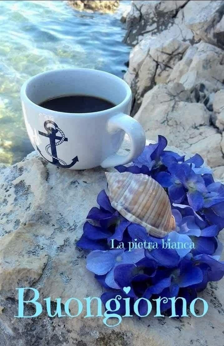 Buongiorno Caffe Mare Buongiorno Caffe Buongiorno E Auguri Di