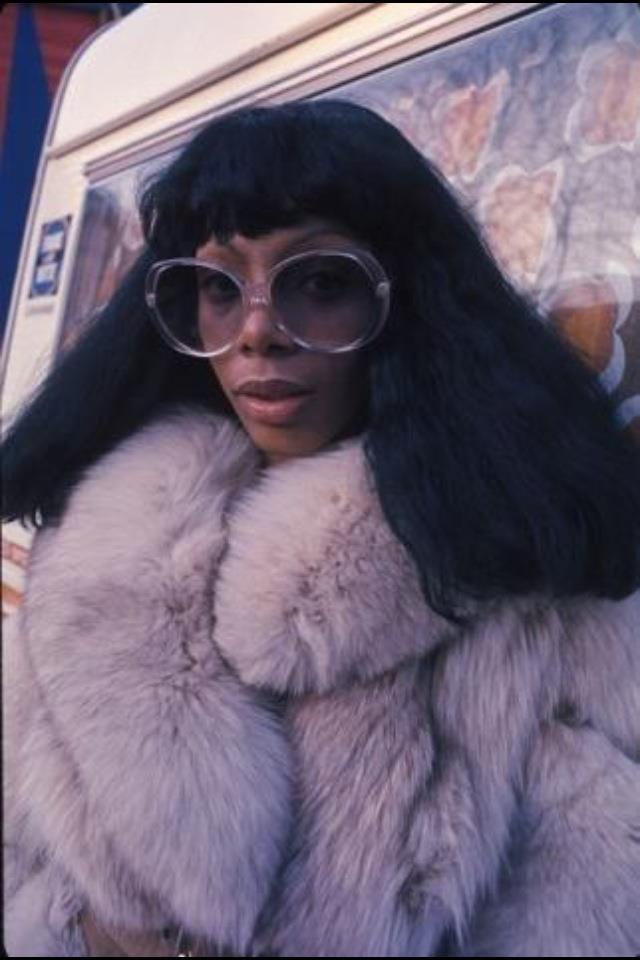 Donna Summer, Fall 2013: Glam Rock