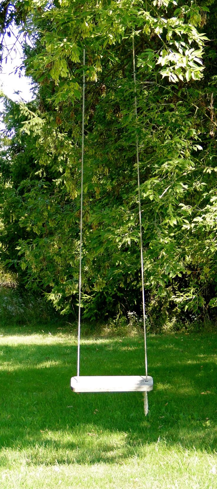 Tree Swing 53 Best Tree Swings Images On Pinterest