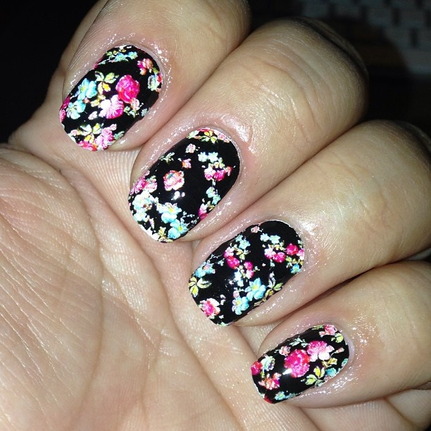 hipster nails pinterest - photo #44