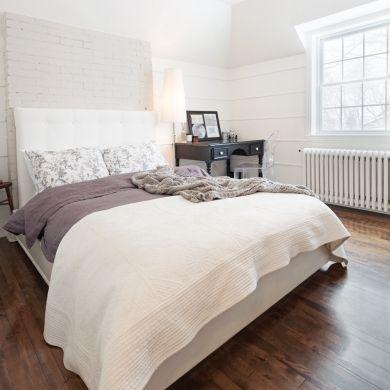 Créer un repaire tranquille pour la chambre - Chambre - Inspirations - Décoration et rénovation - Pratico Pratique