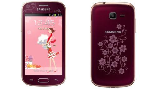 Samsung-Galaxy-Trend-Lite-GT-S7390-Rouge-La-Fleur-Smartphone-3G-NEUF