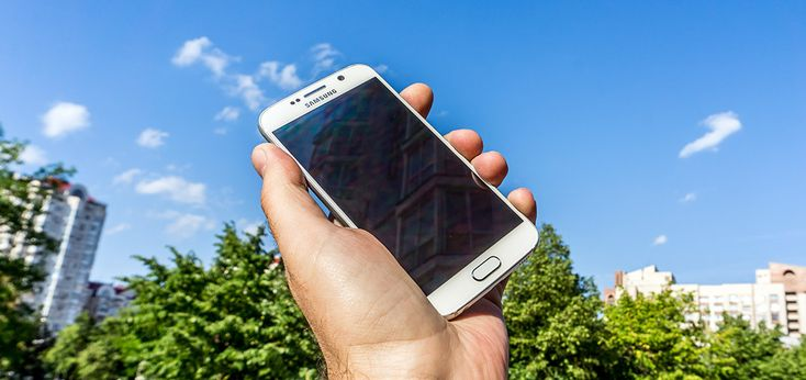 Samsung Galaxy S6 – обзор настоящего флагмана http://root-nation.com/24/06/2015/samsung-galaxy-s6-review/
