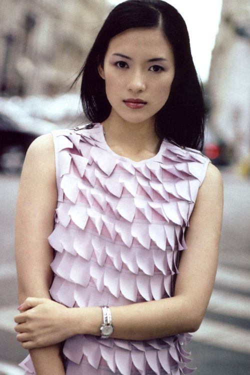 68 best Zhang Ziyi images on Pinterest