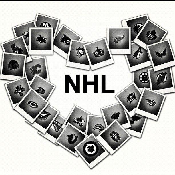 Hockey Love