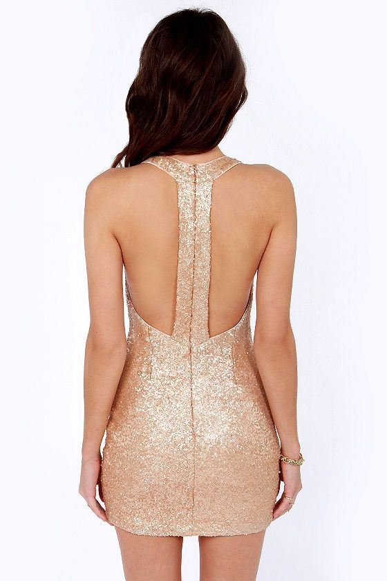 Damn, I am just loving this site -- bachelorette party dress?!