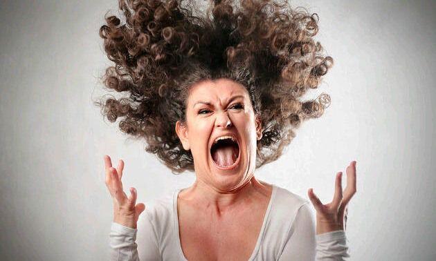 raging hormonal women - Google Search