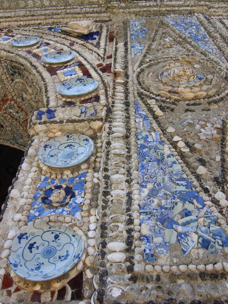 Palácio dos Marqueses de Fronteira, Lisbon