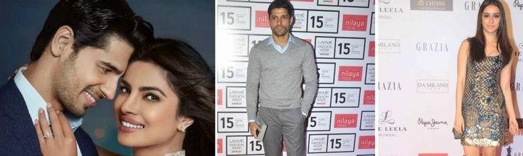 Bollywood news: Sidharth Malhotra, Kareena Kapoor Khan, Darsheel Safary and other top newsmakers