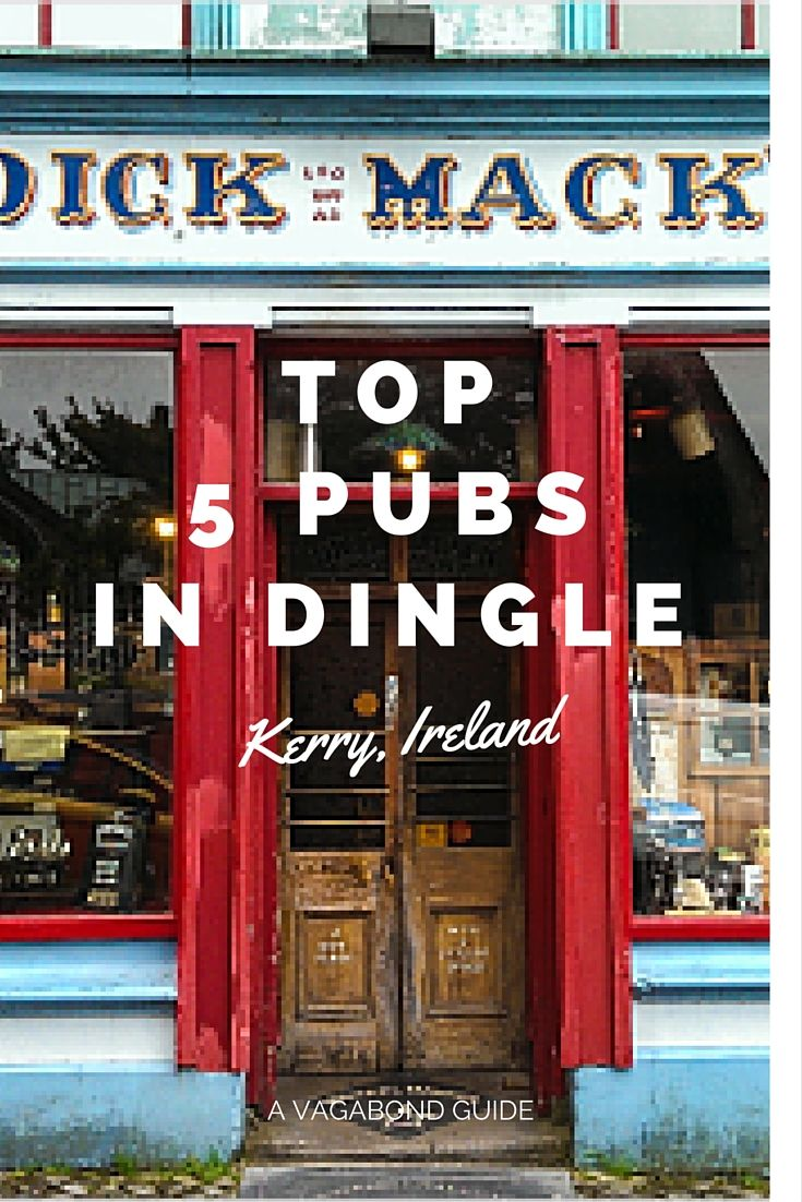 The Irish Pub is an institution known throughout the world, often copied but…