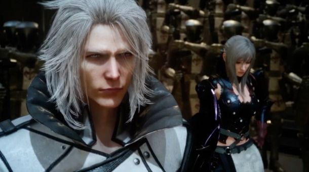 Reader Discussion – Are You Picking Up Final Fantasy XV?