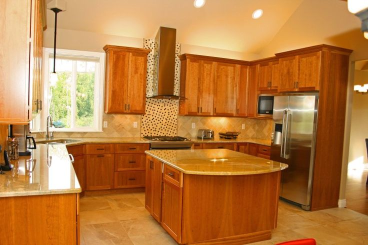 Beautiful 42 Inch Tall Kitchen Wall Cabinets