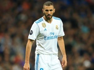Zinedine Zidane plays down Karim Benzema tantrum #Real_Madrid #Football #317235