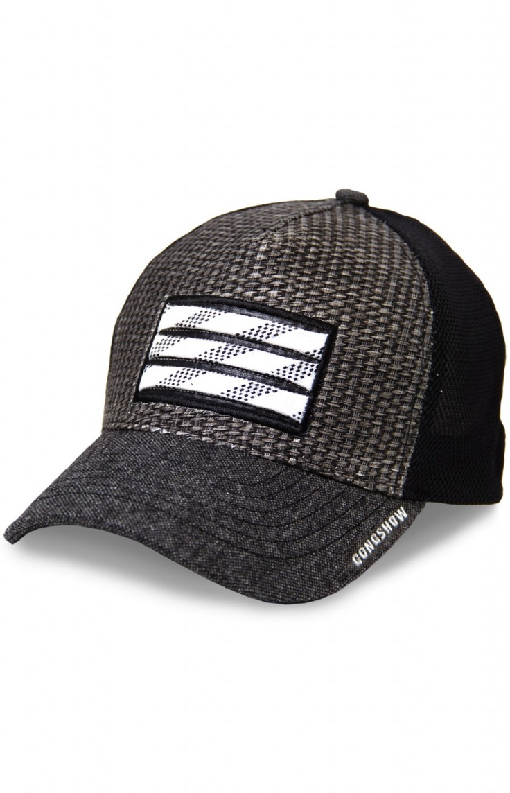 Gongshow hockey lace hat want it for my birthday!