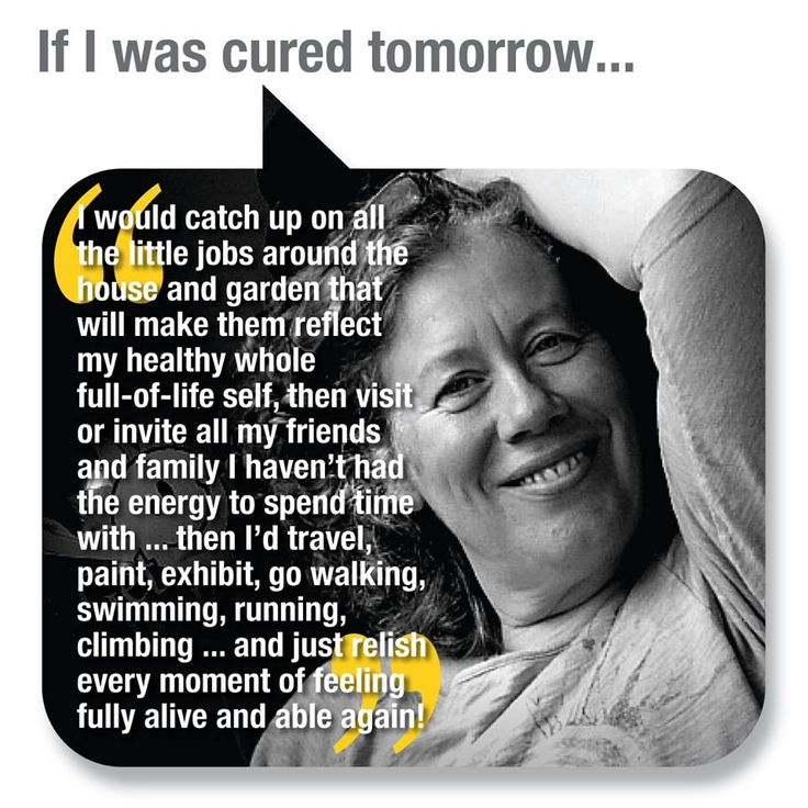 "People with ME/CFS answer the question: ""What would you do if you were cured tomorrow?""  Upload your dream by clicking the link below: http://mecfsdocumentary.com/upload-your-dream/"