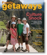 Find family getaways and get the best deals on family vacations with travel ...