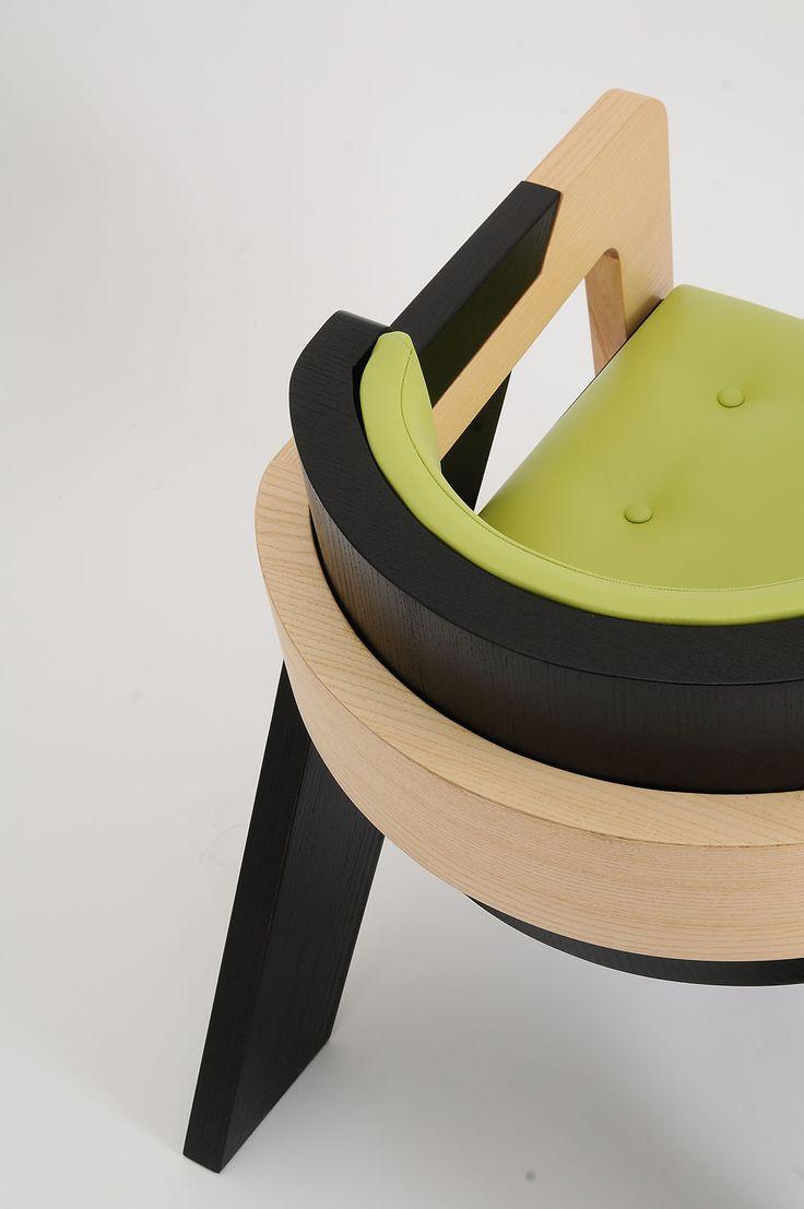 10 mejores imágenes en IO Chair en Pinterest | Diseño de muebles ...