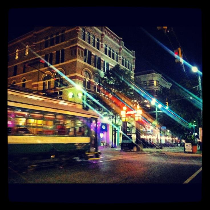 1 bedroom apartments midtown memphis tn%0A Pembroke Square in Downtown Memphis  city lights photo