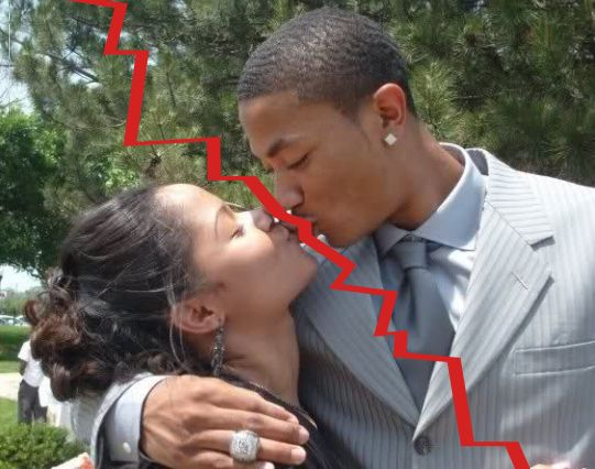 THIRSTY ALERT: Derrick Rose Is Back On The Market!?! : Old School Hip Hop Radio Station, Online Radio Station, News And Gossip