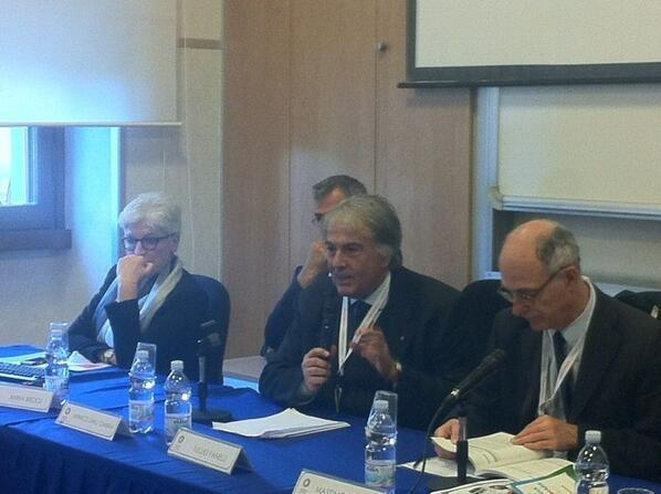 Fanelli, Enea: Bisogna trovare un modo per finanziare l'efficienza, non si può sempre aspettare l'input dell'Europa