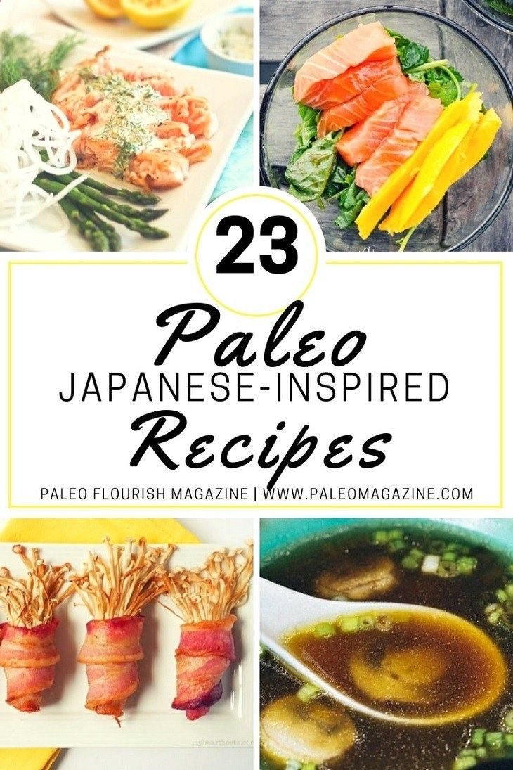 Japanese diet go japanese with your paleo cooking with these japanese diet go japanese with your paleo cooking with these delicious japanese inspired recipes from sushi to gyoza we39ve got you completel forumfinder Images
