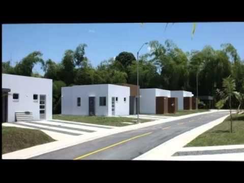 SAN JOSE DE LAS VILLAS Pereira Casas Campestres Sector Cerritos Pereira - YouTube