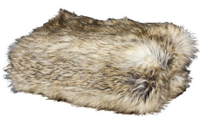 Wolf pläd Mio 695 kr L170xB130