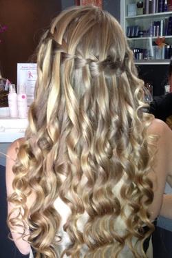 Nicole Martin Hair - Braiding Classes,  Go To www.likegossip.com to get more Gossip News!
