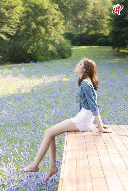 모든 크기   Queen YUNA KIM   Flickr – 사진 공유! #김연아 #YunaKim