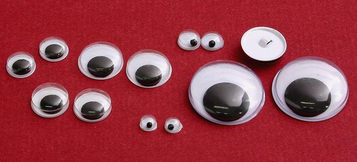 Varrható szemek